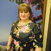 Елена, 58, г.Пласт