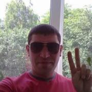 Александр 38 лет (Овен) хочет познакомиться в Бобровице