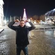 Павел 26 лет (Близнецы) Москва