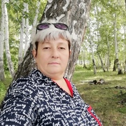 Татьяна, 51, г.Магнитогорск
