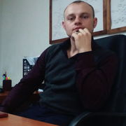 Иван, 30, г.Лянторский