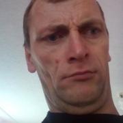 Володимир 42 года (Козерог) на сайте знакомств Городенки