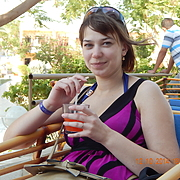 Анастасия, 29, г.Среднеуральск