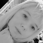 Инесса, 20, г.Йошкар-Ола
