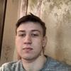 Данил, 20, г.Зеленогорск (Красноярский край)