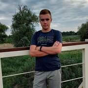 Александр, 17, г.Аксай