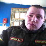 Сашка, 27, г.Анадырь (Чукотский АО)