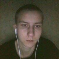 влад, 23 года, Козерог, Краснодар