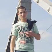 Андрей 28 Липецк