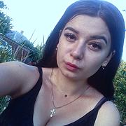 Знакомства в Кировограде с пользователем Екатерина 20 лет (Стрелец)