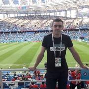 Евгений, 27, г.Володарск