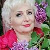 Валентина, 66, г.Магнитогорск