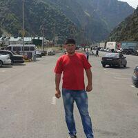 Муслим, 37 лет, Рак, Урус-Мартан