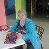 Галина, 62, г.Кяхта