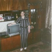 Лариса, 31, г.Заводоуковск