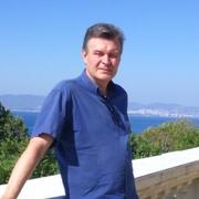 Владимир 52 года (Близнецы) Брянск