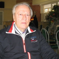 вячеслав константинов, 83 года, Овен, Москва