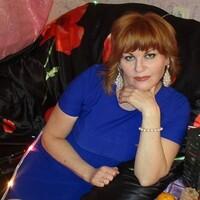 Галина, 55 лет, Водолей, Орск
