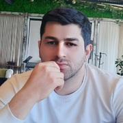 Behruz Eliyev, 26, г.Баку