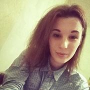 Мария Башилова, 23, г.Шатура