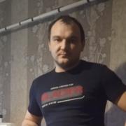 Андрей 30 Староминская