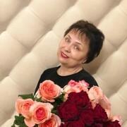 Татьяна 55 лет (Телец) Воронеж