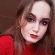 Виктория, 19, г.Запорожье