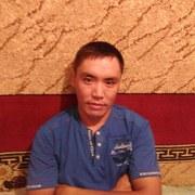 Роман, 35, г.Яшалта