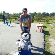 Леша, 30, г.Гурьевск