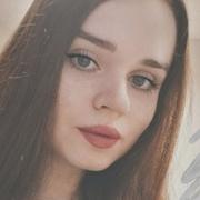 Анастасия Кузнецова, 19, г.Брисбен