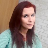 Маріанна, 22 года, Стрелец, Киев
