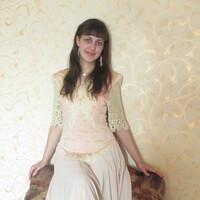 Галина, 34 года, Водолей, Гомель