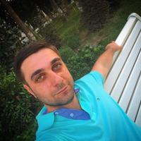 Руслан, 36 лет, Козерог, Санкт-Петербург