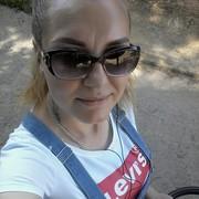 Лидия, 31, г.Череповец