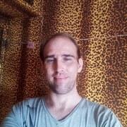 Глухов Евгений 35 Хабаровск