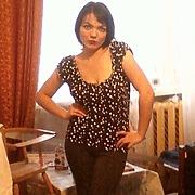 валентина, 36, г.Снежногорск