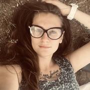 Кристина 30 лет (Весы) Мурманск
