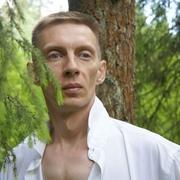Денис 42 года (Рак) Вологда