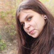 Ангелина, 19, г.Барыш