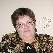 Ираида, 49, г.Муравленко