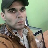Марк, 29 лет, Лев, Москва