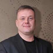 Сергей 47 лет (Скорпион) на сайте знакомств Гагарина