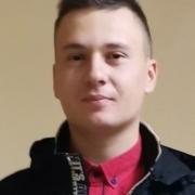 Роман, 23, г.Мозырь