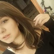 Jane 24 года (Стрелец) Санкт-Петербург