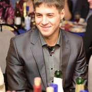 Андрей, 30, г.Буй