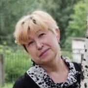 Елена, 62, г.Тверь