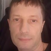 александр, 43, г.Енисейск