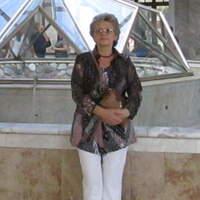 Ира, 68 лет, Лев, Николаев