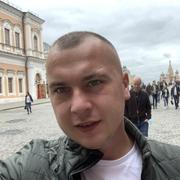 Александр 24 года (Овен) Дзержинский