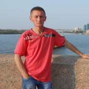 Андрей, 43, г.Алексин